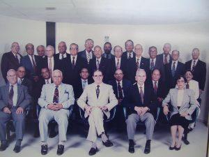 Miembros fundadores